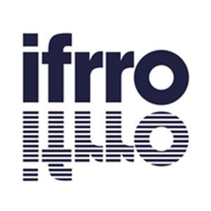 IFRRO-Logo
